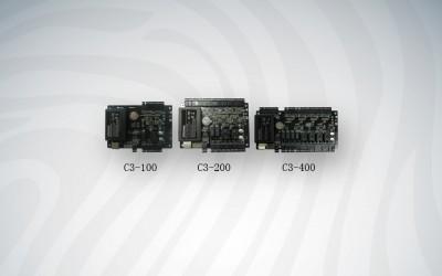 C3 series